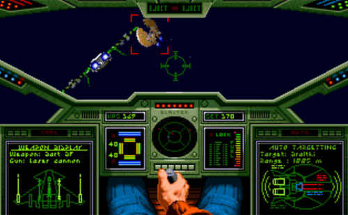 Retro Video/DOS Games For The Weekend — Smashing Magazine