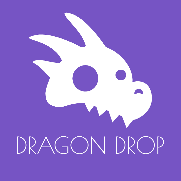 Enter The Dragon (Drop): Accessible List Reordering