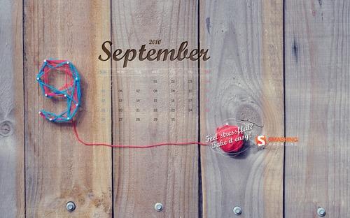Smashing Wallpaper — September 10