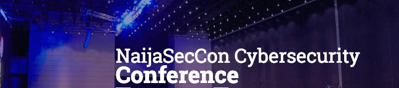 NaijaSecCon 2019
