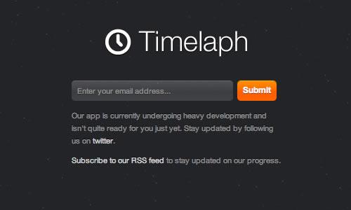 Timelaph Free WP Theme
