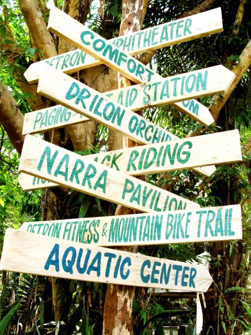 Wayfinding and Typographic Signs - stunning-nature-signage1