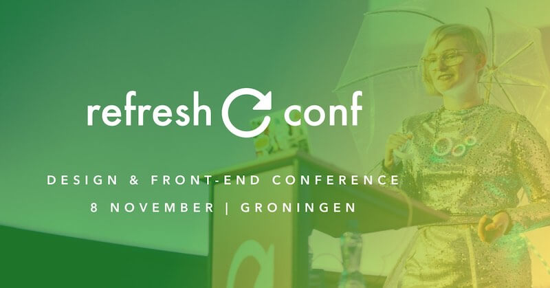 Refresh conference 2019