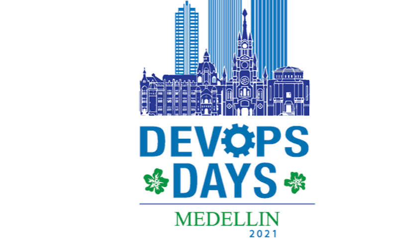 Devopsdays Medellín 2021
