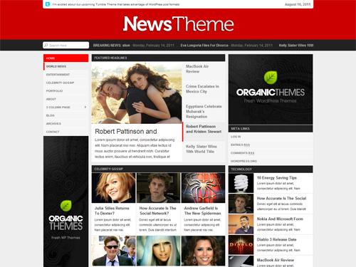 Best Newspaper Themes For WordPress — Smashing Magazine