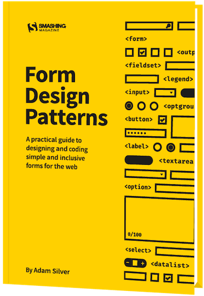 Form Design Patterns