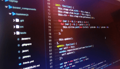 Writing JavaScript modules