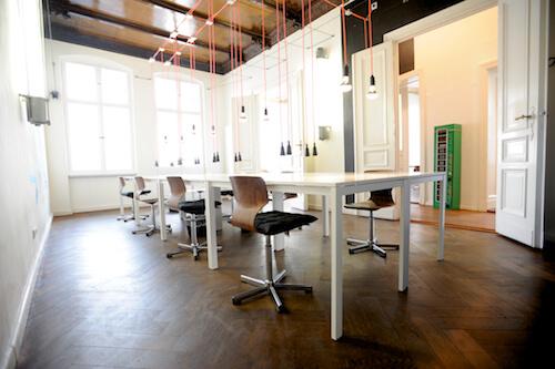 Coworking Spaces Around The World Smashing Magazine