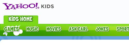 Yahoo! Kids