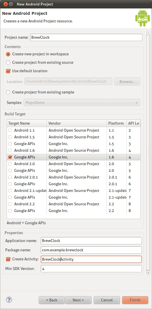 Get Started Developing For Android With Eclipse — Smashing