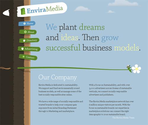 Envira Media Inc.