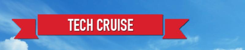 Tech Cruise 2019