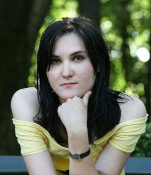 Elena Scanteie