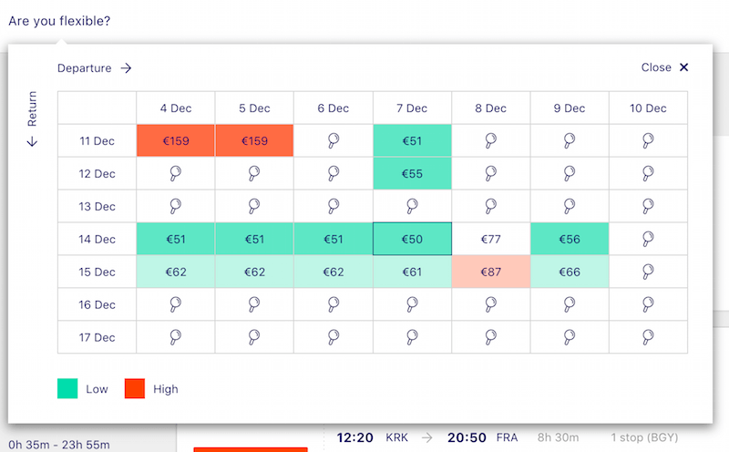 Designing The Perfect Date And Time Picker Smashing Magazine