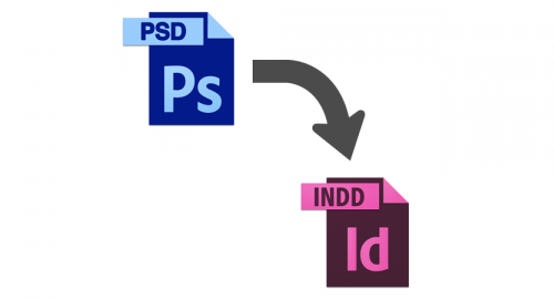 You can place most media types in an InDesign document.