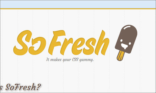 SoFresh!: Automatically refreshing your browser