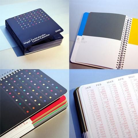 Sexy and Creative Calendar Designs