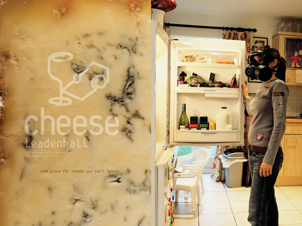Cheese Leadenhall
