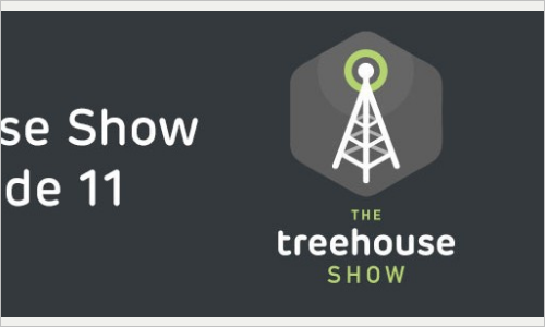 Treehouse Show Archives - Treehouse Blog