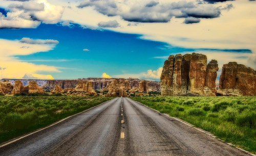 Wolfgang Staudt New Mexico
