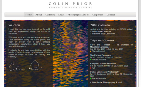 Colin Prior