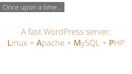 A Look At The Modern WordPress Server Stack — Smashing Magazine