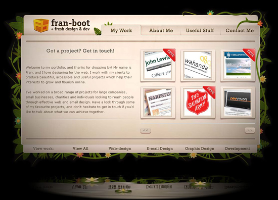fran-boot