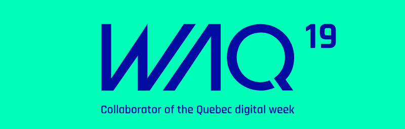 Web à Québec 2019