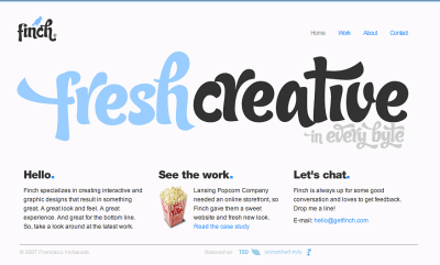 Good Website Design | 10 Principles Of Good Website Design Smashing Magazine