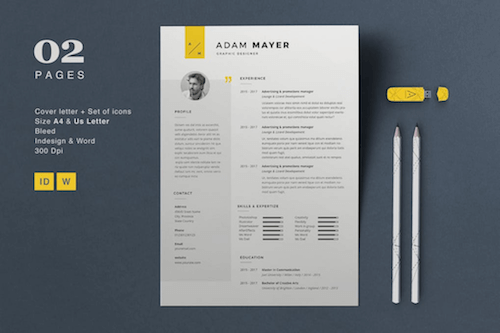 What Makes A Great Cover Letter, According To Companies? — Smashing ...