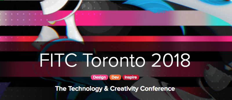 FITC Toronto 2018