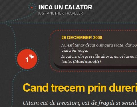 Inca Un Calator