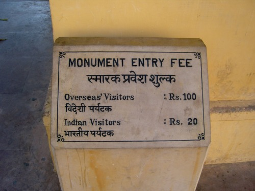 Wayfinding and Typographic Signs - indian-equality