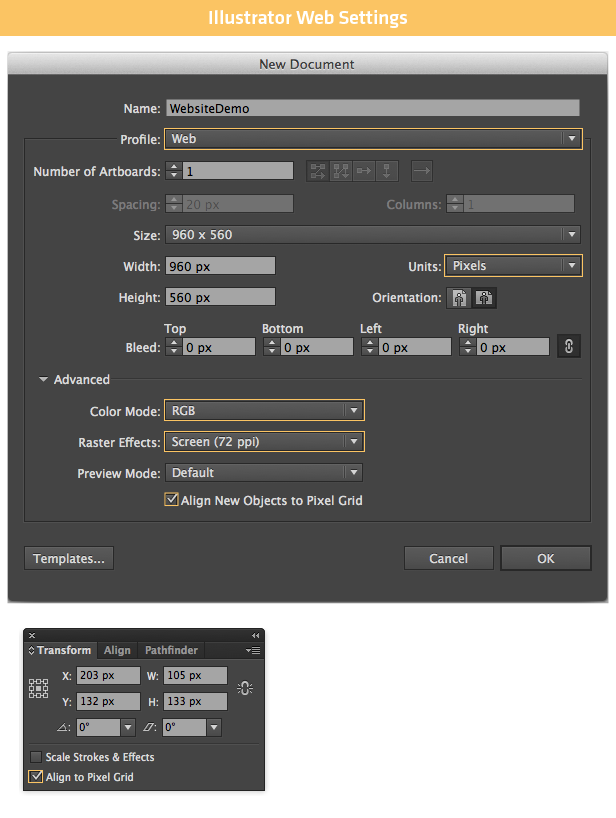 Blueprints For Web And Print: Specctr, A Free Adobe