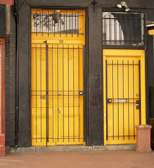 streetdoors