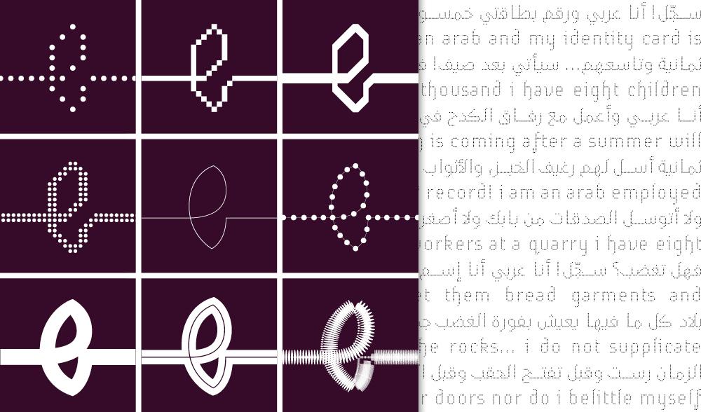typographic matchmaking