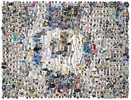 1,001 Watches by krazydad / jbum.