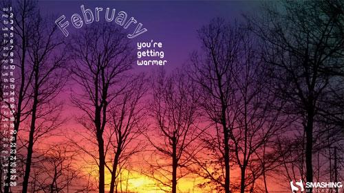 You're Getting Warmer