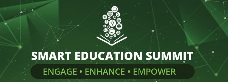 SMART EDUCATION SUMMIT 2019