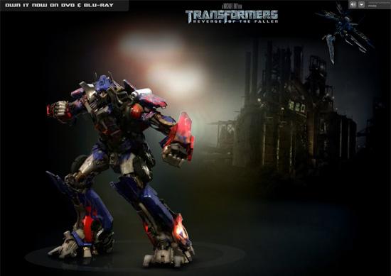 transformers-dynamic-effect