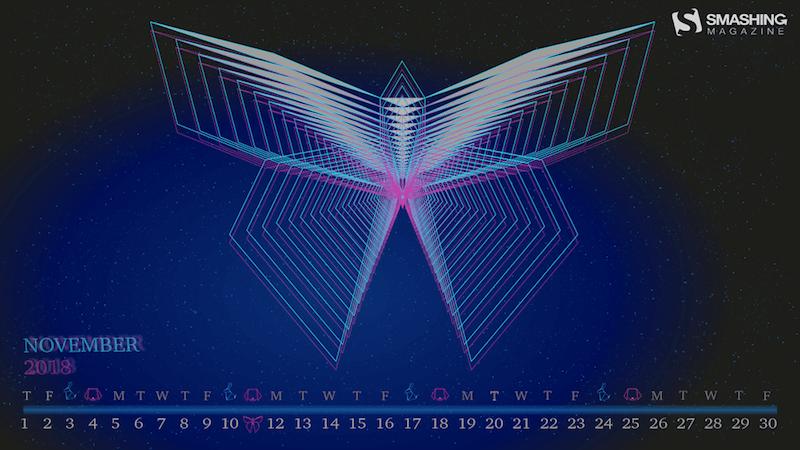 Origami In The Night Sky