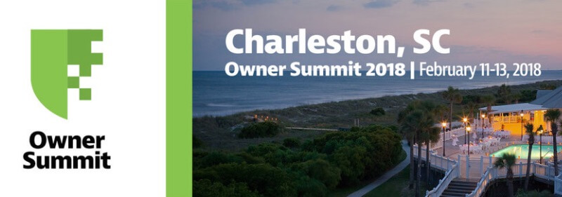 Owner Summit 2018