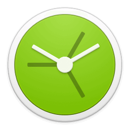 World Clock Mac icon