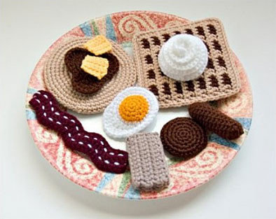 Cuteable: Needle Noodles Neat Knits