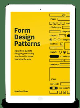 Form Design Patterns (eBook)