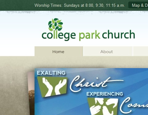 College Park Church