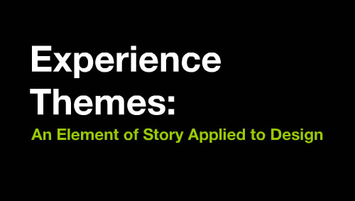 Experience Themes