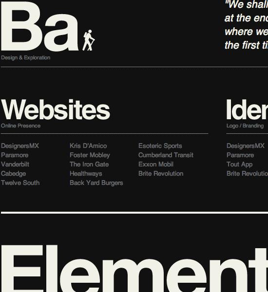 Blake Allen Design