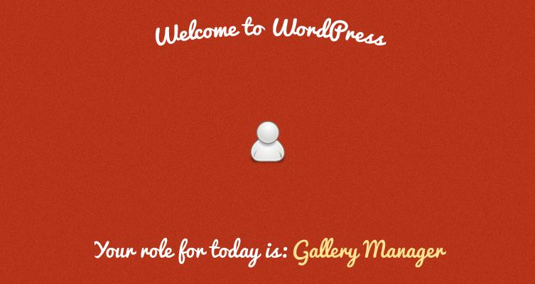 Utilizing User Roles In WordPress