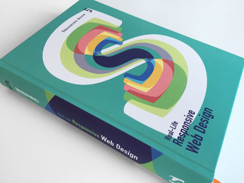 The Smashing Book 5: Real-life Responsive Web Design